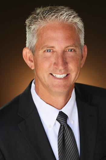 Steven Thomas